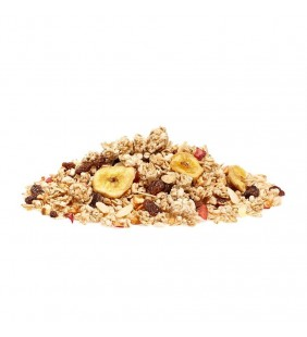 Muesli 6 Fruits 250g