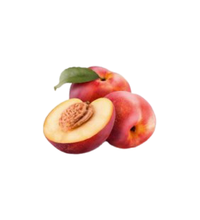 Nectarines Blanches 500g