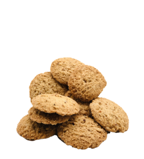 Biscuits Vanille Gingembre 120g