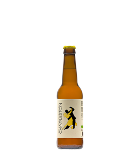 Charleston Bière Blonde 33cl