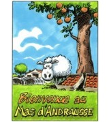 Mas d'Andrausse