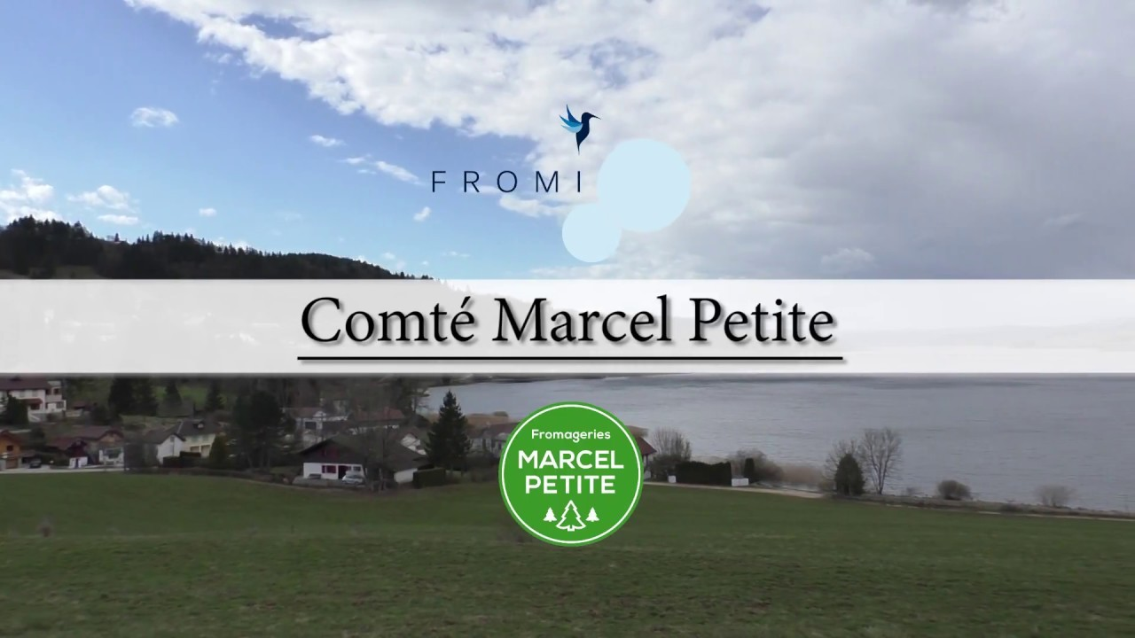 Marcel Petit Fromagerie